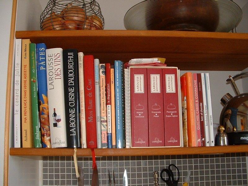 e les livres de cuisine. Black Bedroom Furniture Sets. Home Design Ideas